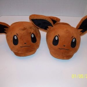 Shoes - Pokemon Slippers
